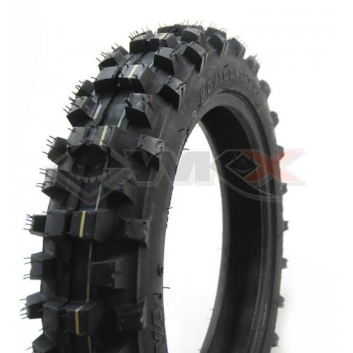 Piece Pneu INNOVA 80/100X12 de Pit Bike et Dirt Bike