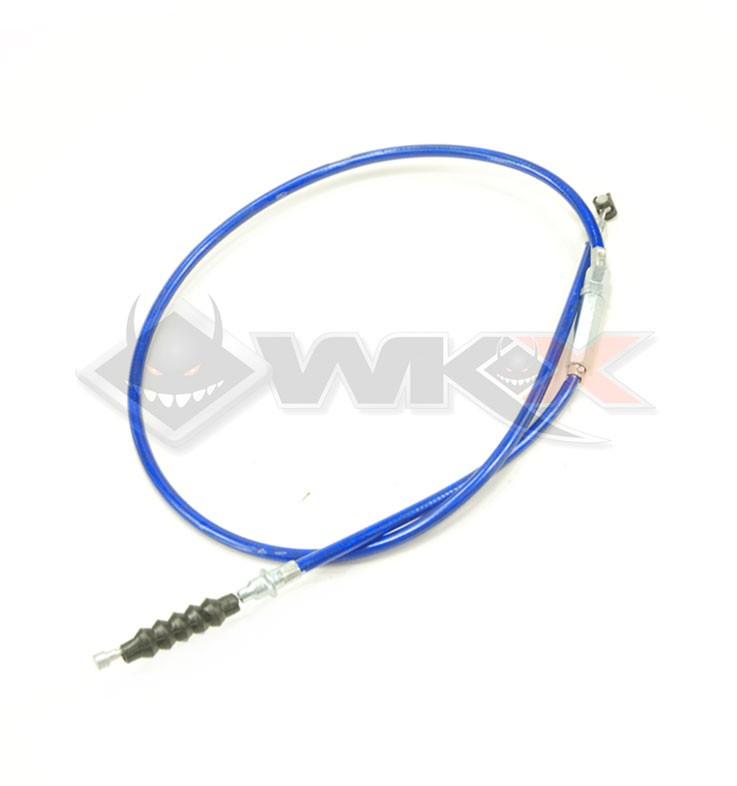 Câble d'embrayage BLEU