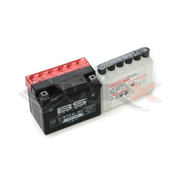 Batterie YCF 12V/3A 88cc/125cc
