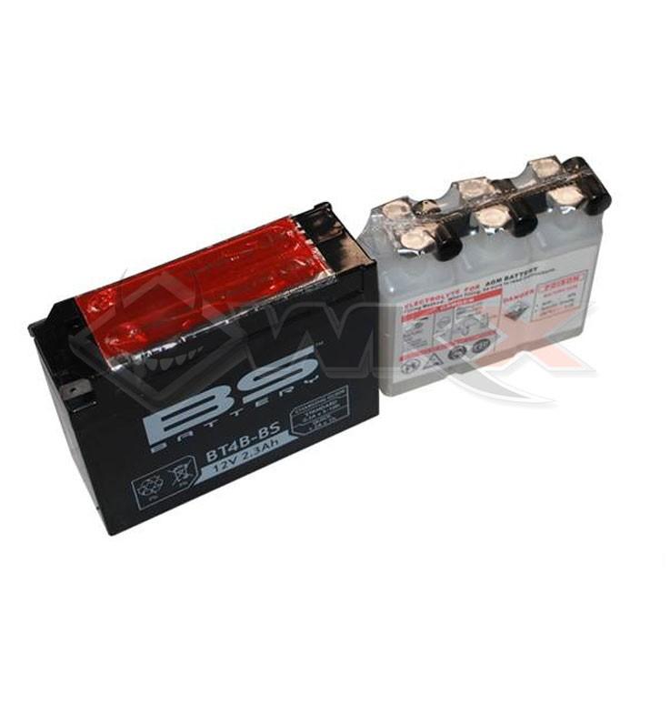 Batterie 12V/2.3A YCF 50