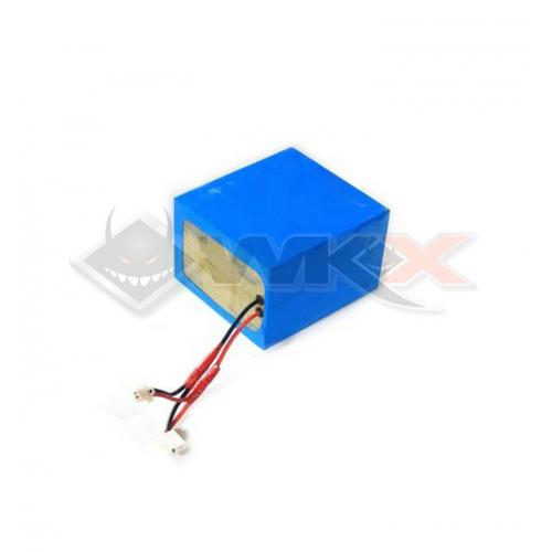 Piece Batterie YCF Lithium 48V/10A de Pit Bike et Dirt Bike