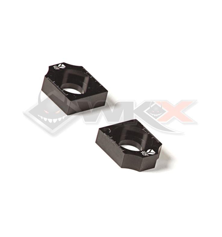 Tendeur chaine YCF CNC NOIR 15mm