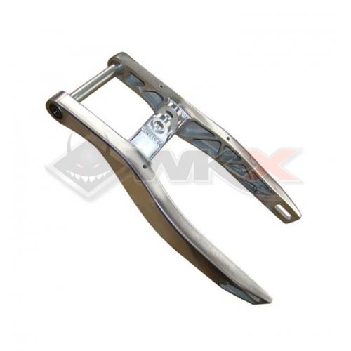Piece Bras oscillant YCF SP aluminium mono 420mm de Pit Bike et Dirt Bike