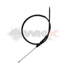 Piece Cable de gaz YCF 50A 530mm de Pit Bike et Dirt Bike