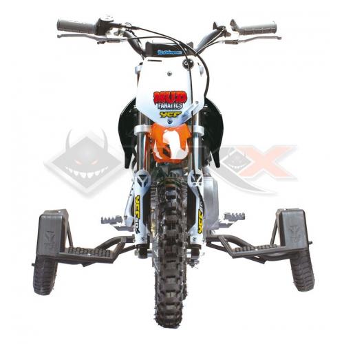 Piece Kit stabilisateur YCF 50cc de Pit Bike et Dirt Bike