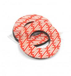 Piece Donuts SCAR ROUGE de Pit Bike et Dirt Bike