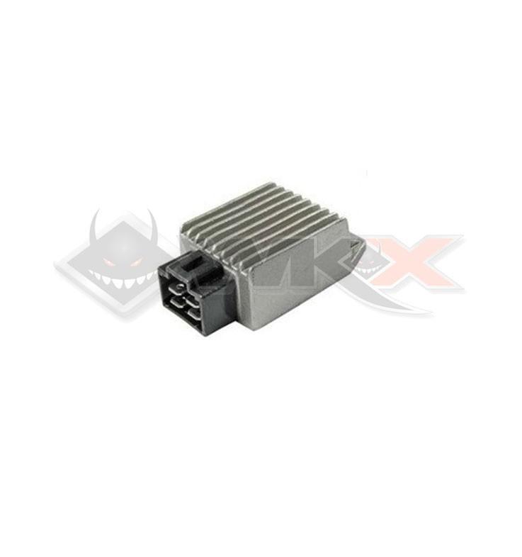 Régulateur de tension YCF 150 démarreur électrique