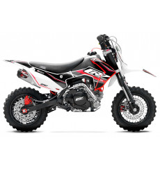 Piece Pit Bike CRZ 50 S - édition 2017 de Pit Bike et Dirt Bike