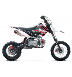 Piece Pit Bike CRZ 125 S - édition 2017 de Pit Bike et Dirt Bike