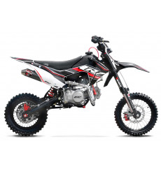 Piece Pit Bike CRZ 140 S - édition 2017 de Pit Bike et Dirt Bike
