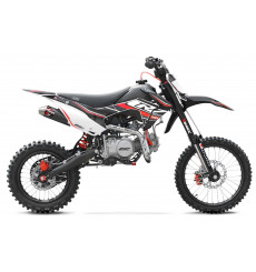 Piece Pit Bike CRZ 140 BW - édition 2017 de Pit Bike et Dirt Bike
