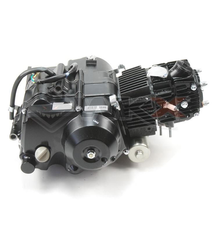 Moteur LIFAN 110cc Automatique Démarreur électrique
