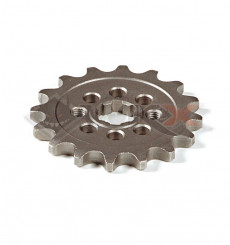 Piece Pignon sortie de boite YCF axe 20mm 14 dents 420 de Pit Bike et Dirt Bike