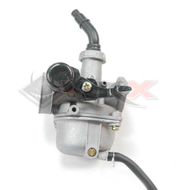 Carburateur KEIHIN 18
