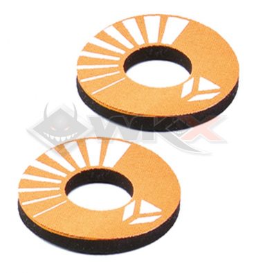 Piece Donuts YCF ORANGE de Pit Bike et Dirt Bike