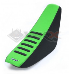 Piece Selle YCF START / PILOT VERT de Pit Bike et Dirt Bike