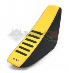 Piece Selle YCF START / PILOT JAUNE de Pit Bike et Dirt Bike