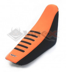 Piece Selle YCF FACTORY ORANGE de Pit Bike et Dirt Bike