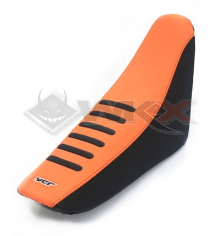 Selle YCF FACTORY ORANGE