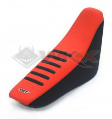 Piece Selle YCF FACTORY ROUGE de Pit Bike et Dirt Bike