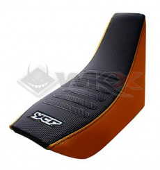 Piece Selle YCF 50 ORANGE de Pit Bike et Dirt Bike
