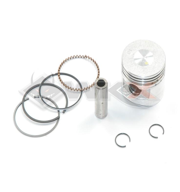 Kit piston 50cc diamètre 44 axe 13 mm