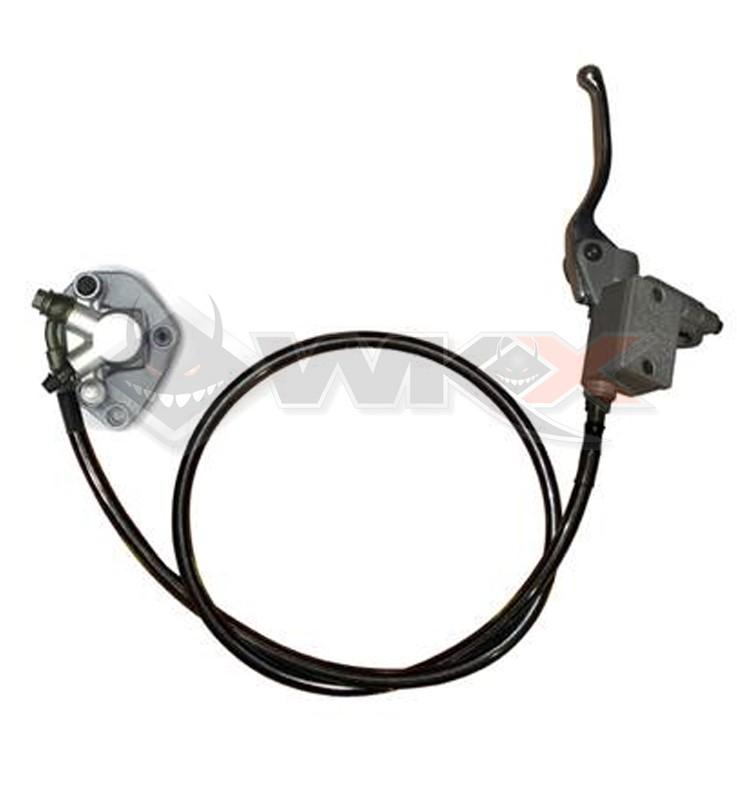 Kit frein avant YCF 88cc 1 piston