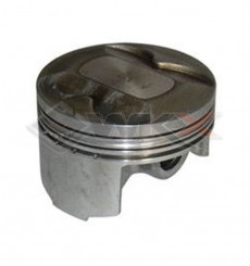 Piece Piston 62mm DAYTONA ANIMA 150cc de Pit Bike et Dirt Bike
