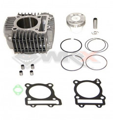 Piece Kit cylindre piston DAYTONA ANIMA 190cc évolution 212cc de Pit Bike et Dirt Bike