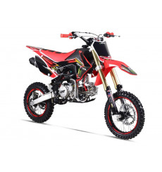 Piece Pit Bike GUNSHOT 150 PRO-F - MONSTER ENERGY - ROUGE - édition 2018 de Pit Bike et Dirt Bike