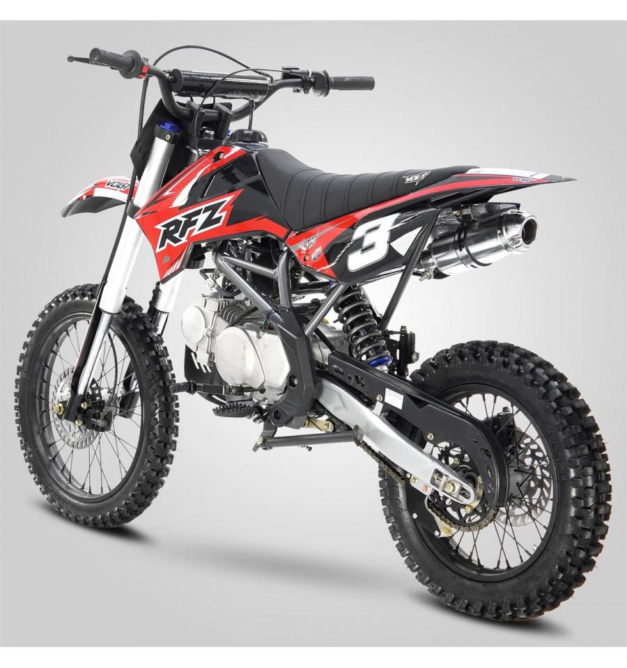 pit bike apollo rfz expert 150 mini moto 14 17 grande roue 150cc. Black Bedroom Furniture Sets. Home Design Ideas