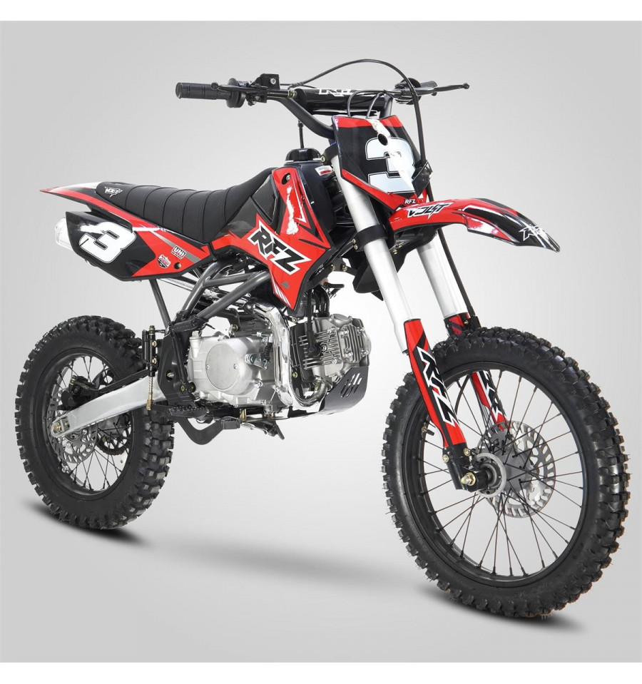 mini moto apollo 125 rfz expert 14 17 pit bike grande roue 125cc. Black Bedroom Furniture Sets. Home Design Ideas