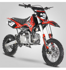 Piece Pit Bike APOLLO RFZ EXPERT 140 - Edition 2018 de Pit Bike et Dirt Bike
