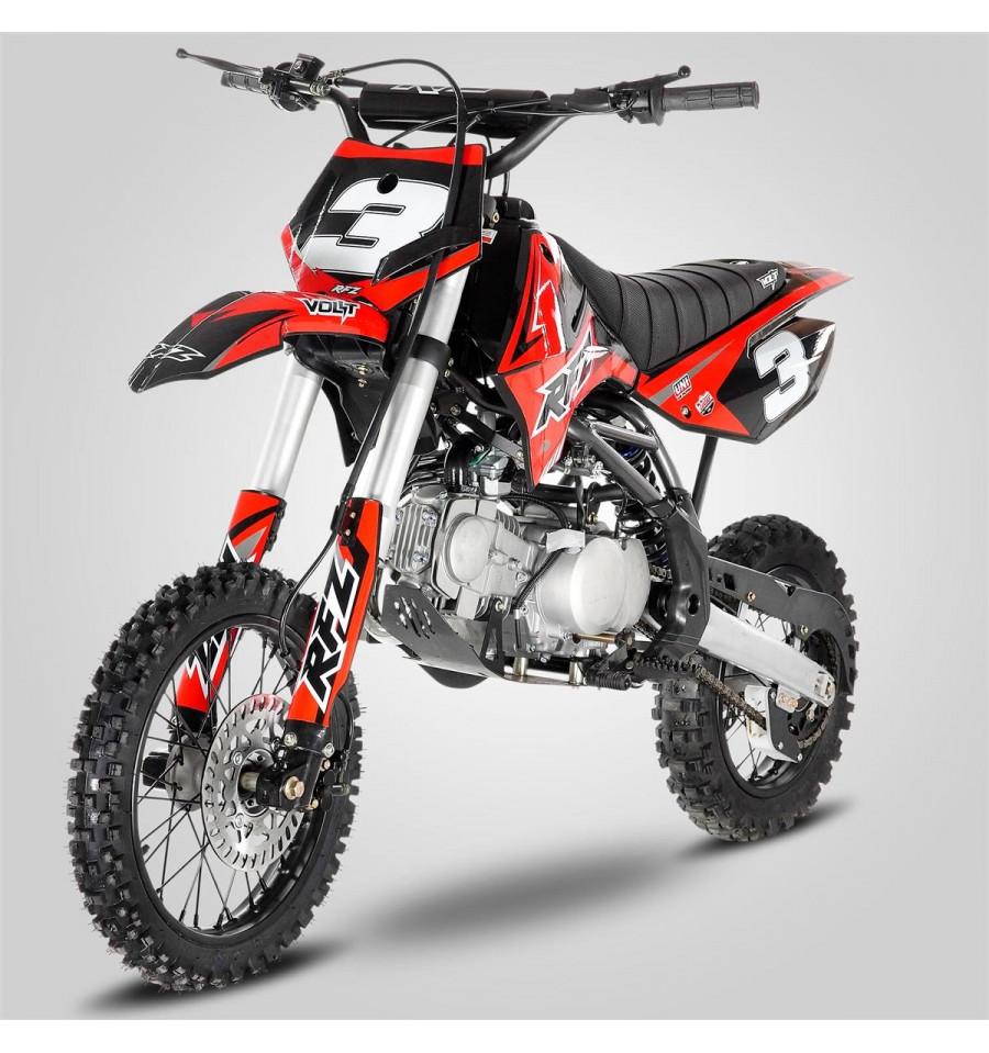pit bike apollo rfz expert 140 mini moto 140cc dirt bike pas cher. Black Bedroom Furniture Sets. Home Design Ideas