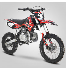 Piece Pit Bike APOLLO RFZ EXPERT 140 14/17 - Edition 2018 de Pit Bike et Dirt Bike