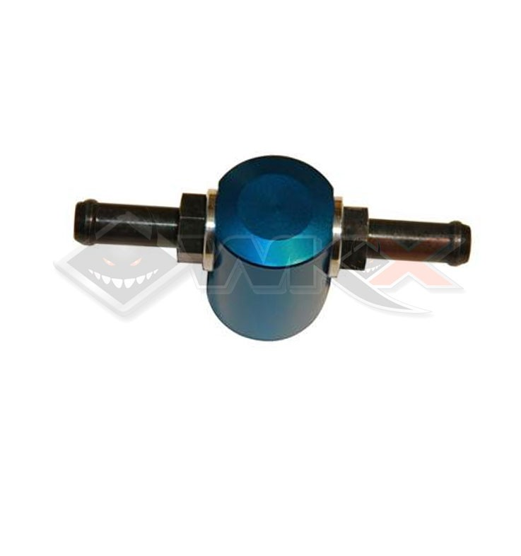 Adaptateur radiateur d'huile 8mm DAYTONA