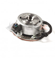 Piece Stator d'allumage YCF 150cc SE de Pit Bike et Dirt Bike
