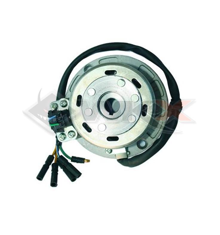 Allumage mini rotor YCF