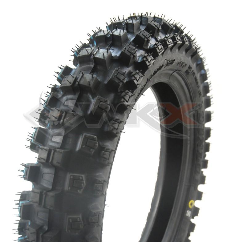 Pneu DUNLOP GEOMAX MX52 - 70/100X10