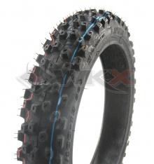 Piece Pneu DUNLOP GEOMAX MX52 - 60/100X12 de Pit Bike et Dirt Bike