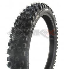 Piece Pneu DUNLOP GEOMAX MX52 - 70/100X17 de Pit Bike et Dirt Bike