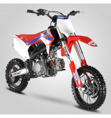 Piece Pit Bike APOLLO RXF OPEN 125 - Edition 2018 de Pit Bike et Dirt Bike