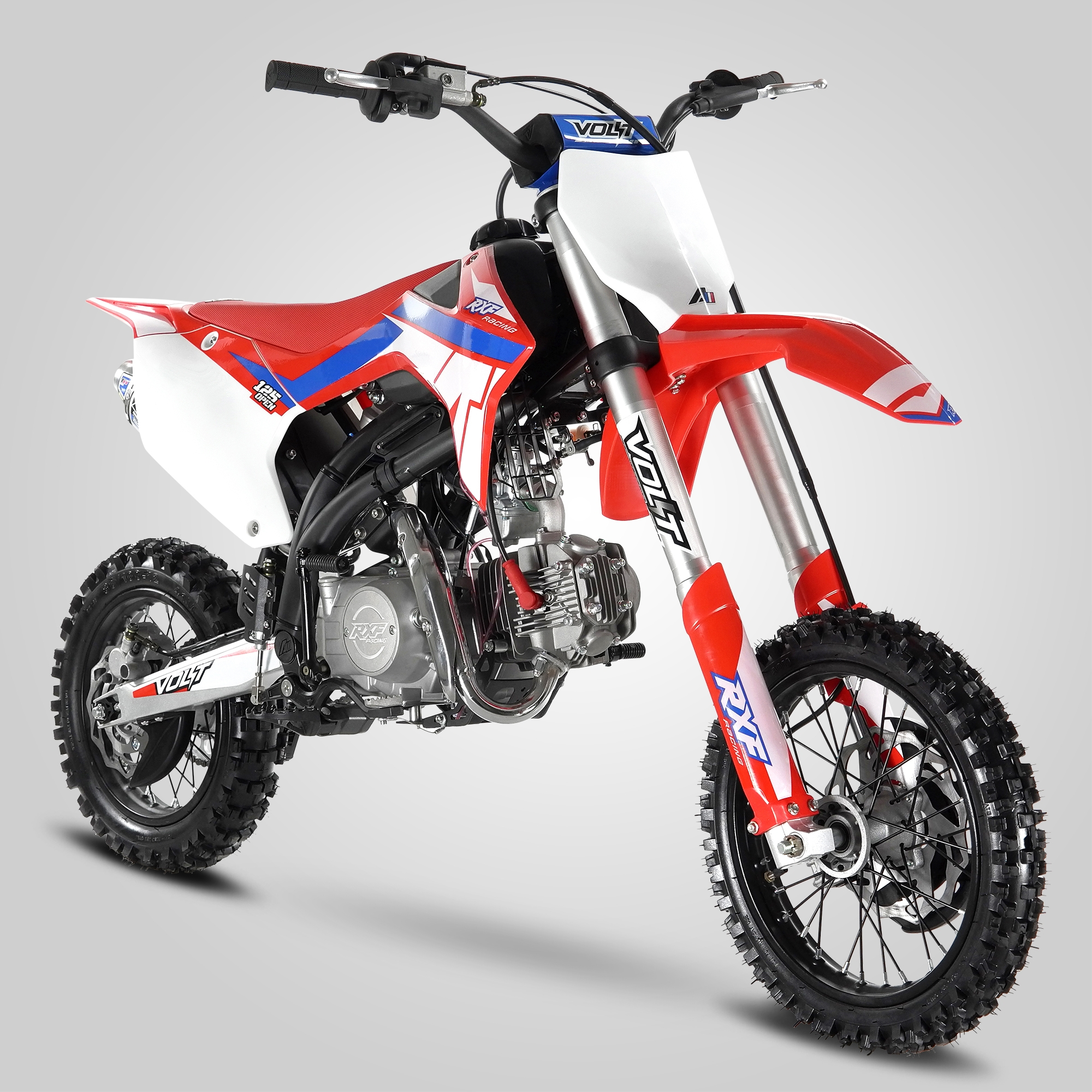 Moto enfant APOLLO RFX OPEN 125