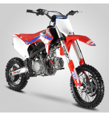 Piece Pit Bike APOLLO RXF OPEN 140 - Edition 2018 de Pit Bike et Dirt Bike