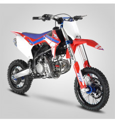 Piece Pit Bike APOLLO RXF ELITE S150 - Edition 2018 de Pit Bike et Dirt Bike