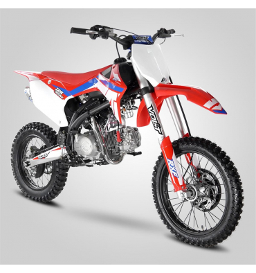 Piece Pit Bike APOLLO RXF FREERIDE 125 - Edition 2018 de Pit Bike et Dirt Bike