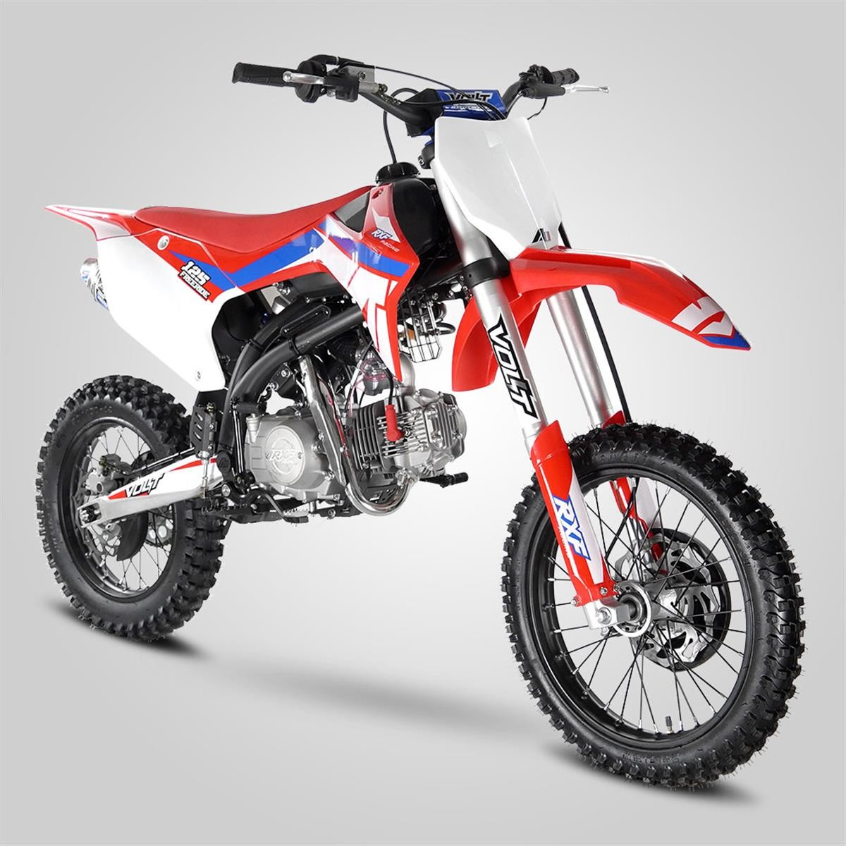 Pit Bike APOLLO RXF FREERIDE 125 - Edition 2018