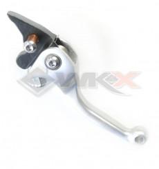 Piece Levier de frein CNC retournable ALU de Pit Bike et Dirt Bike