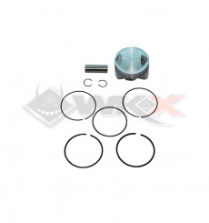 Piece Kit piston 88cc/107cc/120cc/125cc YCF 52,5mm axe 13mm de Pit Bike et Dirt Bike