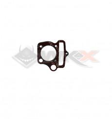 Piece Joint cache culasse droit YCF modèle 2 de Pit Bike et Dirt Bike